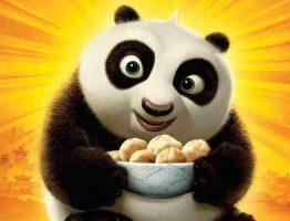 Kung Fu Panda 3 нови филми