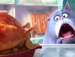 Secret Life of Pets нови филми