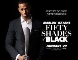 Fifty Shades of Black нови филми
