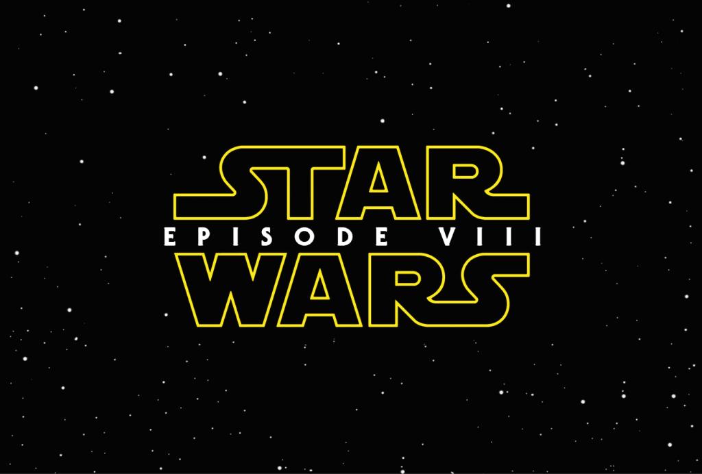 Междузвездни войни Епизод VIII