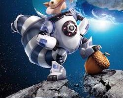 Ice Age: Collision Course нови филми