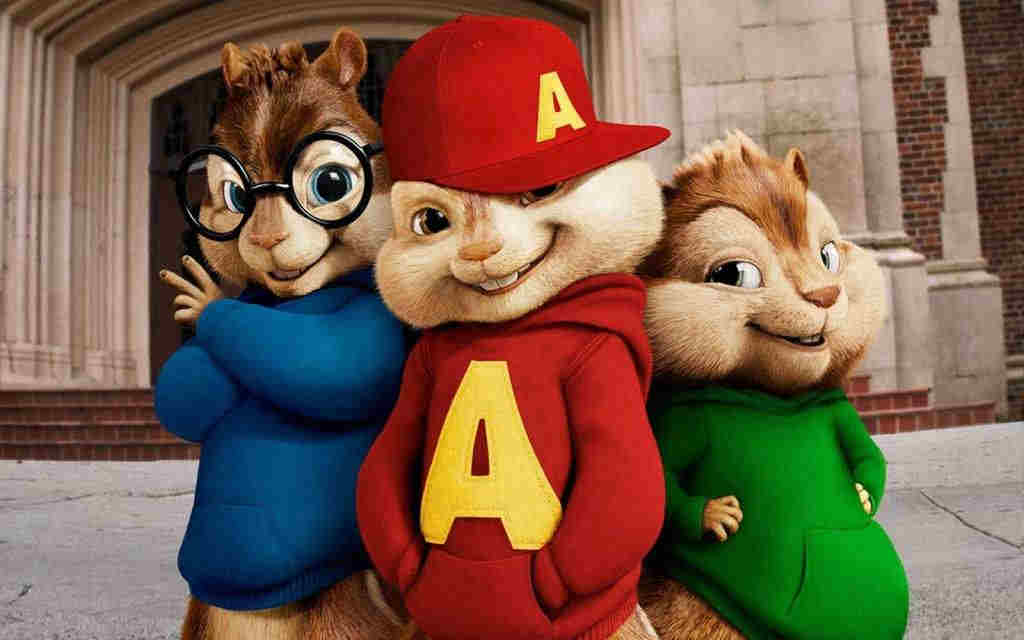 alvin and thechipmunks 4 movie