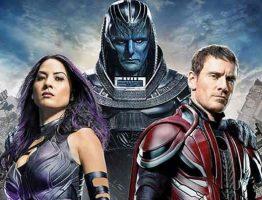 X-MEN APOCALYPSE нови филми