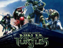 TEENAGE MUTANT NINJA TURTLES 2 нови филми