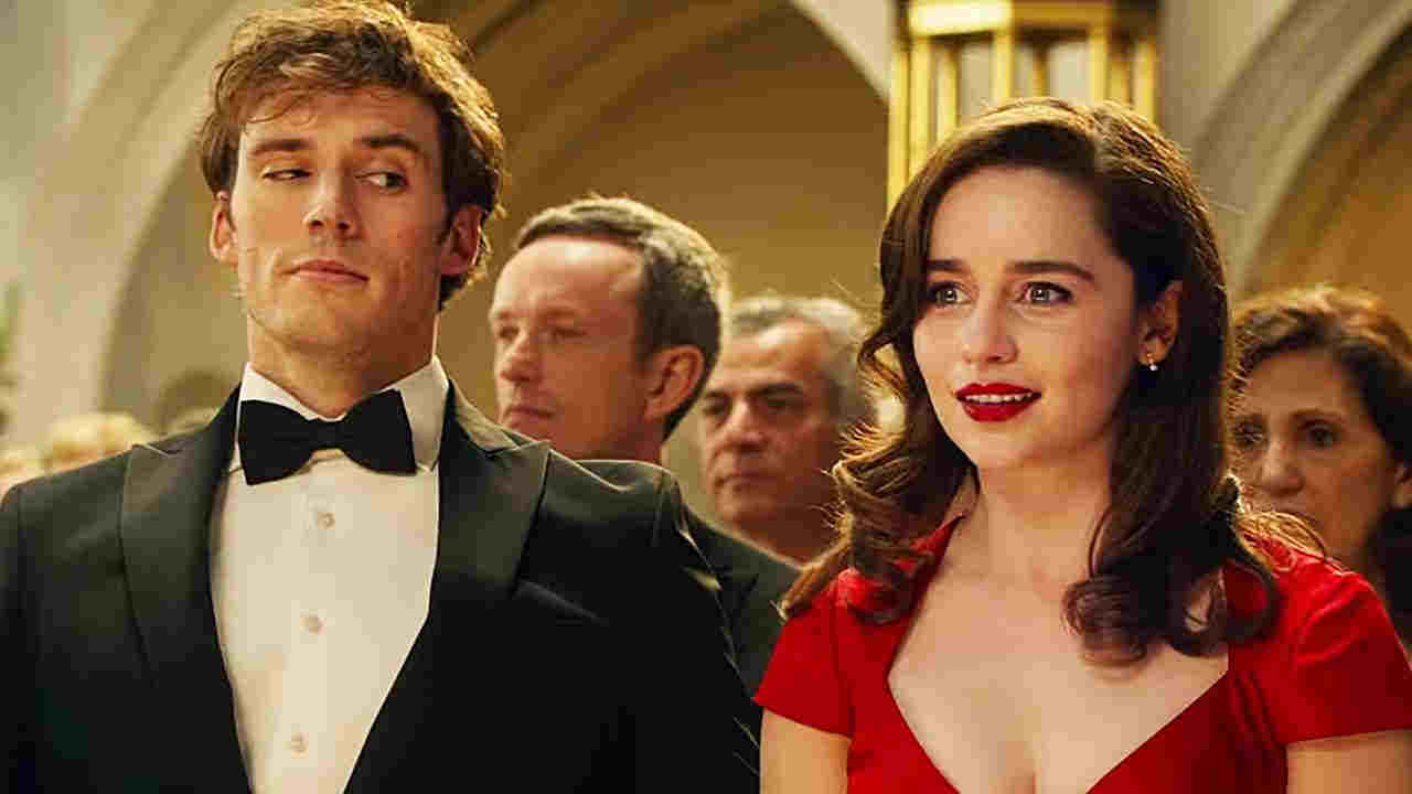Me Before You нови филми