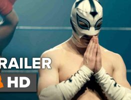 The Masked Saint нови филми