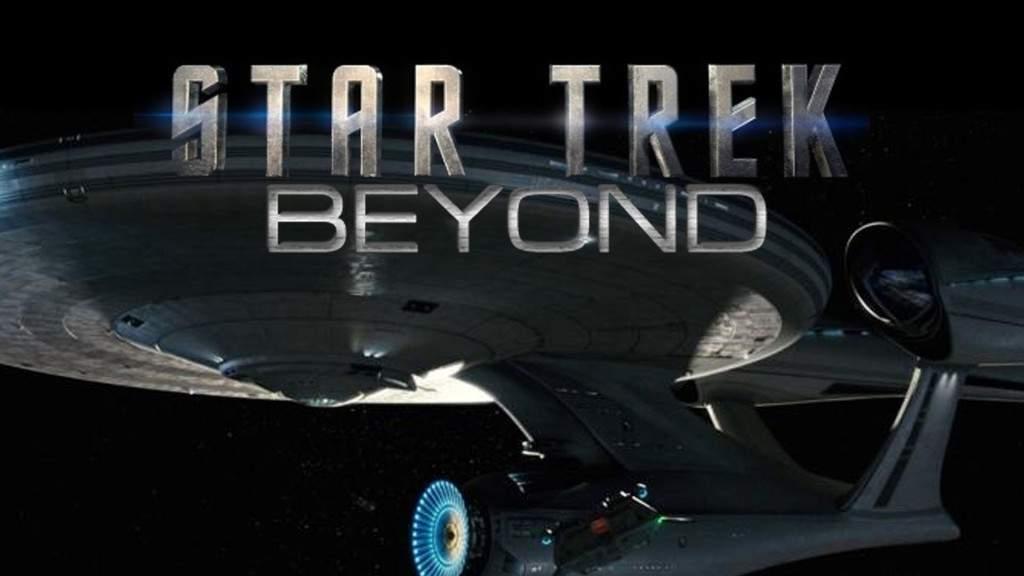 Star Trek Beyond нови филми