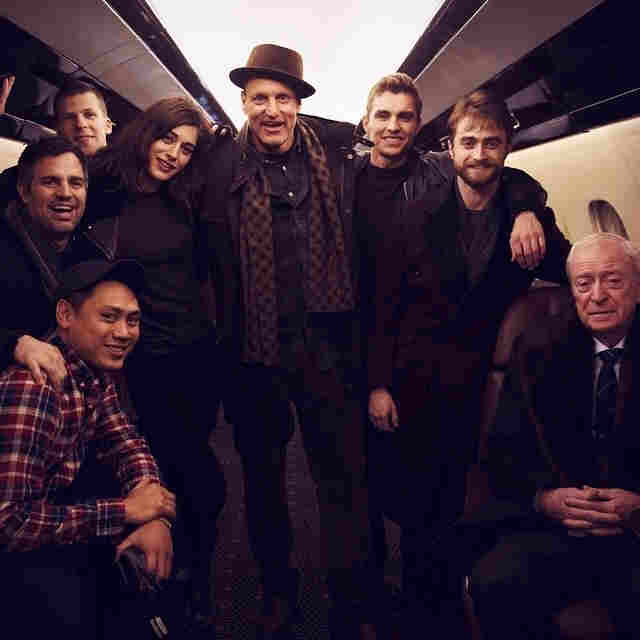 Now You See Me 2 нови филми