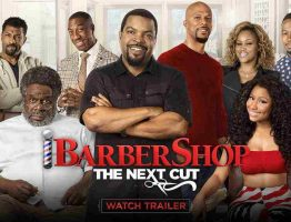 Barbershop: The Next Cut нови филми