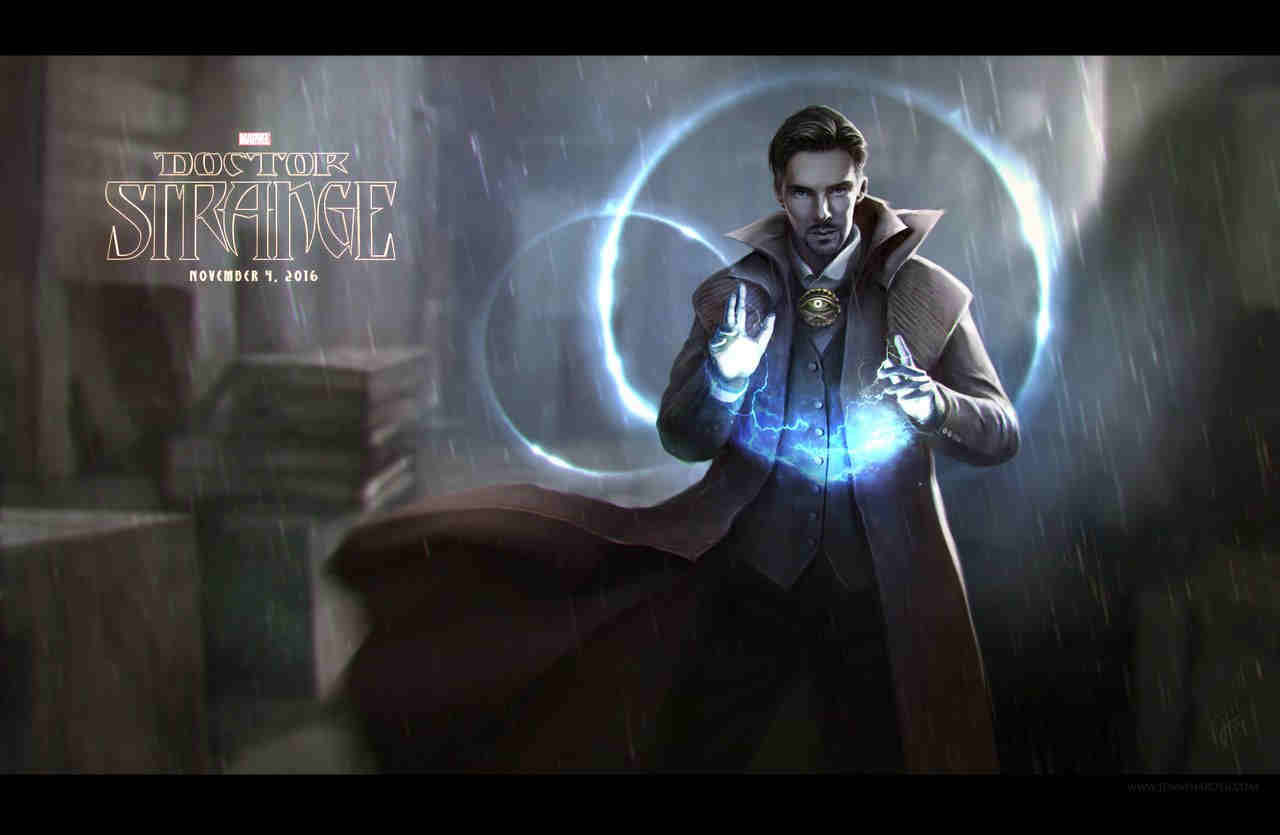 Doctor Strange novi filmi