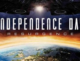 Independence Day нови филми