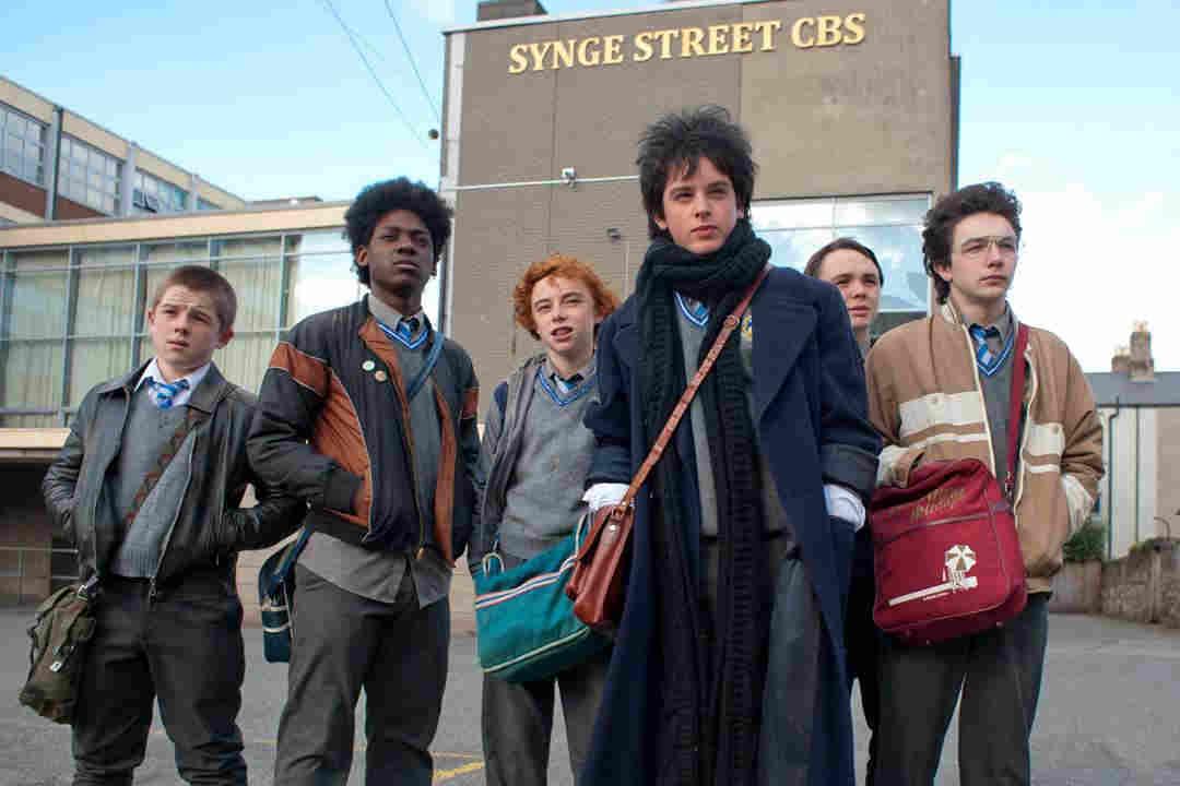 Sing Street нови филми