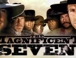 The Magnificent Seven нови филми