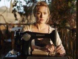 нови филми The Dressmaker