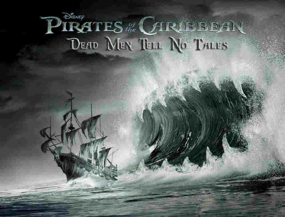 нови филми Pirates of the Caribbean Dead Men Tell No Tales