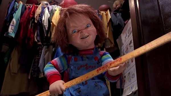 нови филми Cult of Chucky