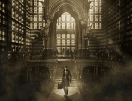 Fantastic Beasts and Where to Find Them нови филми