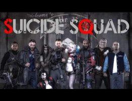Suicide Squad нови филми