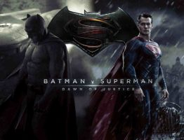 Batman v Superman нови филми