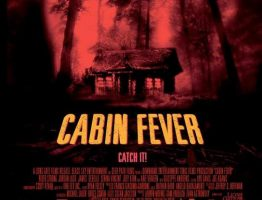 cabinfever нови филми