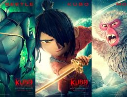 Kubo and the Two Strings нови филми